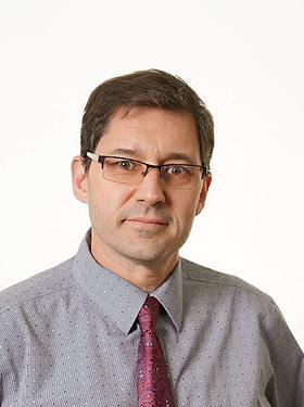 STÉPHANE DORAIS : Directeur du service