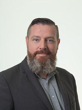 STEVE LEMAY : Directeur Commercial