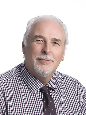 DANIEL LARIVIÈRE : Conseiller aux ventes véhicules d'occasion