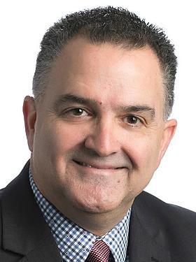RICHARD BOND : Directeur des ventes véhicules d'occasion