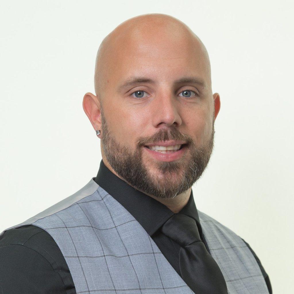 Eric Paquette