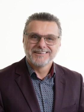 GABRIEL BOUCHARD : Conseiller aux ventes véhicules neufs