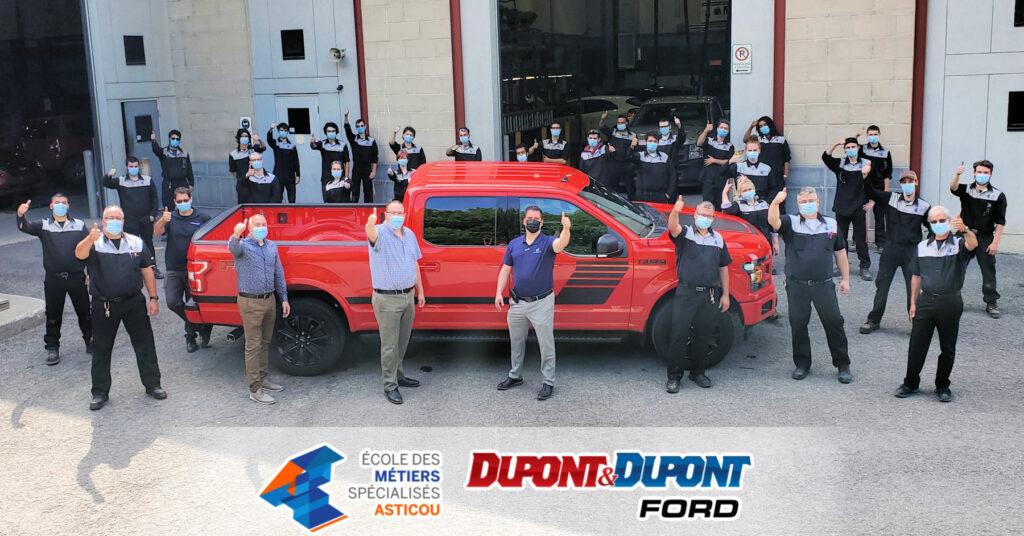 Ford F-150 Gatineau don centre Asticou